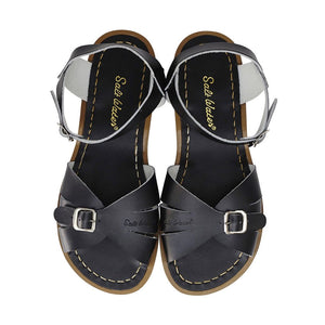 Black SaltWater Sandal - Classic - Scout Newcastle