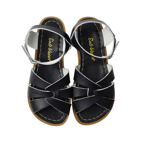 Black SaltWater Sandal - Original - Scout Newcastle