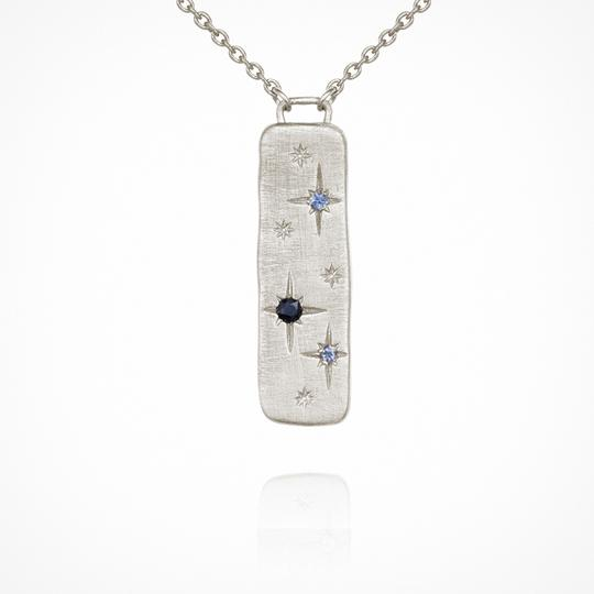 Elektra Necklace - Silver - Scout Newcastle