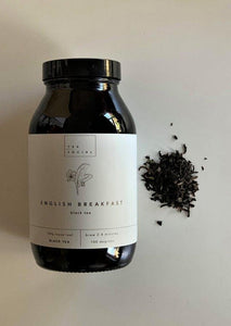 Jar of Tea - English Breakfast