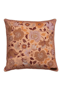 Wandering Folk - Grandé Fleur Dawn Cushion Cover