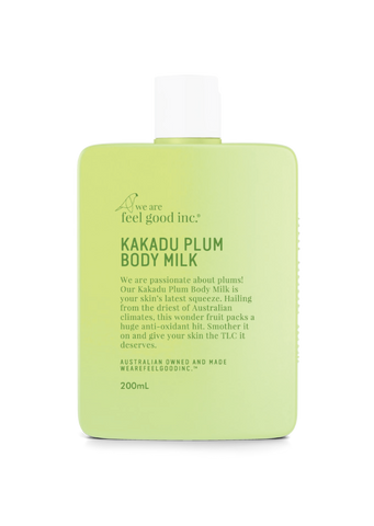 Kakadu Plum Body Moisturiser - 2 Sizes