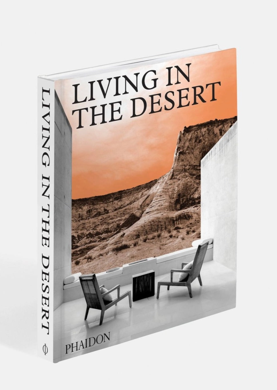 Living In The Desert - Phaidon Editors