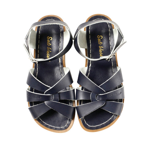 Navy SaltWater Sandal - Original - Scout Newcastle