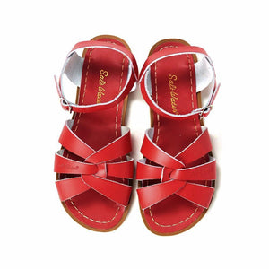 Red SaltWater Sandal - Original - Scout Newcastle