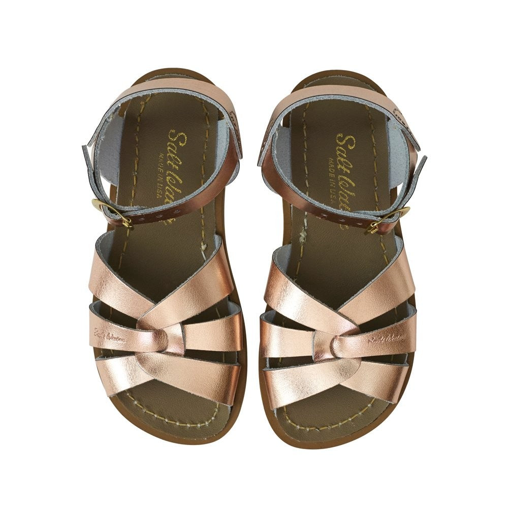 Rose Gold SaltWater Sandals - Original - Scout Newcastle