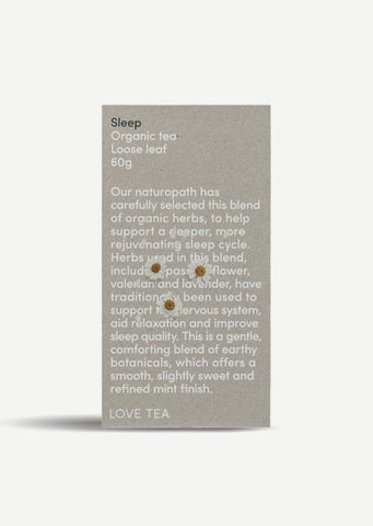 Sleep Tea - 60g Loose Leaf