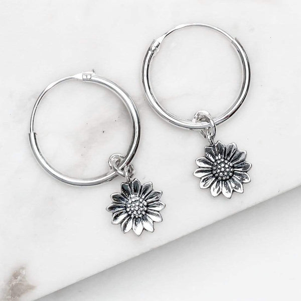 Midsummer Star - Sunflower Sleepers - Silver