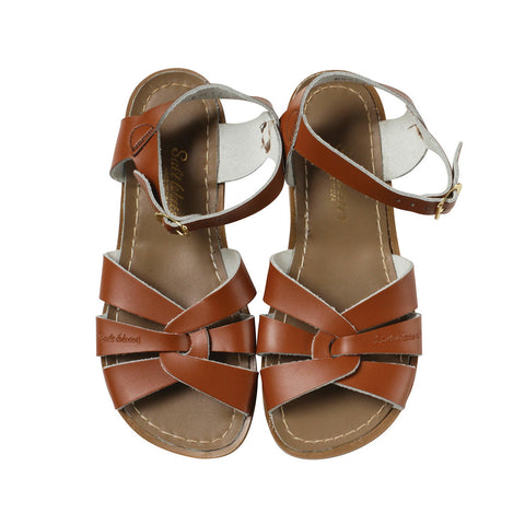 Tan SaltWater Sandal - Original - Scout Newcastle