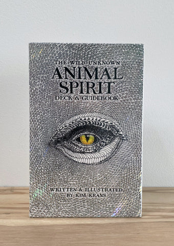 The Wild Unknown - Animal Spirit Boxset