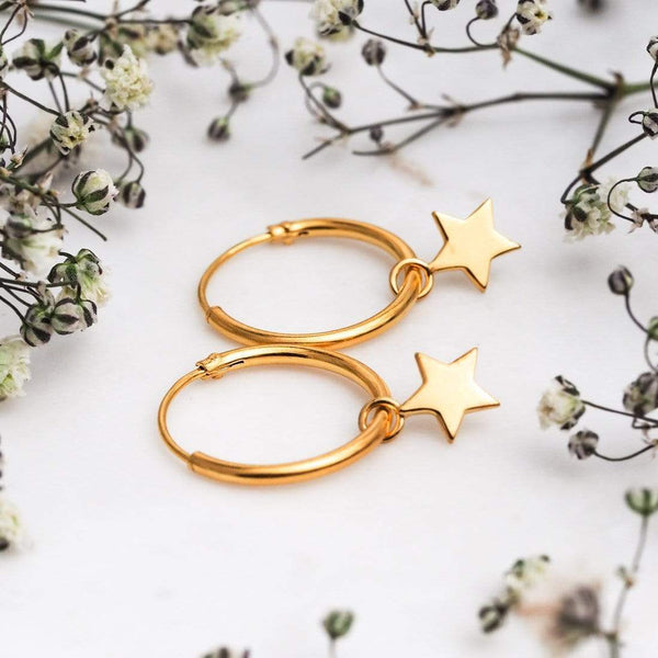 Midsummer Star - Star Light Sleepers - Gold