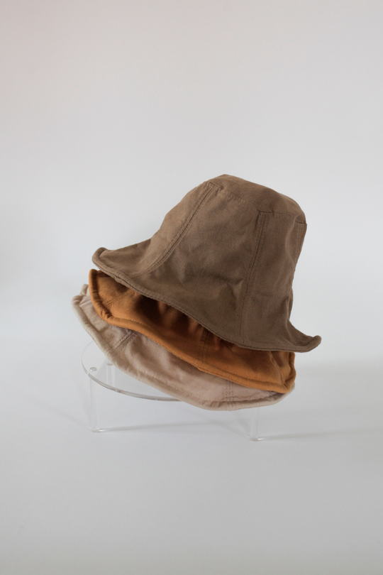 Everyday Hat - Taupe