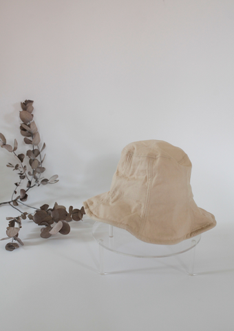 Everyday Hat - Beige - Scout Newcastle