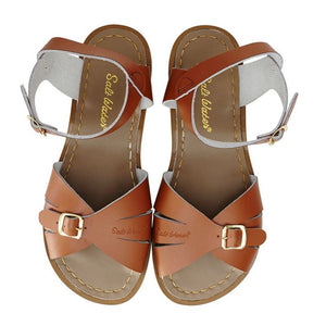 Tan SaltWater Sandal - Classic - Scout Newcastle
