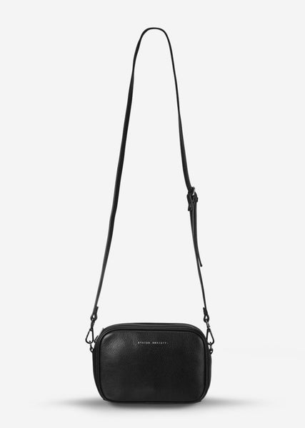 Status Anxiety - Plunder Bag - Black