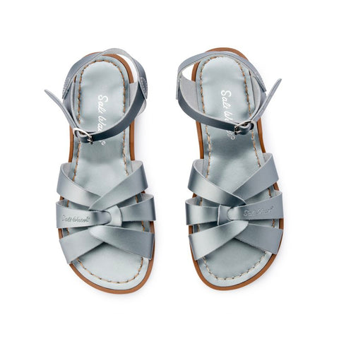 Pewter SaltWater Sandal - Original - Scout Newcastle