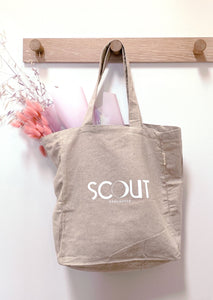 Scout Eco Market Tote Bag - Scout Newcastle