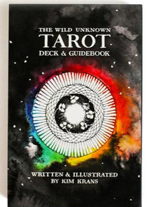 The Wild Unknown - Tarot Keepsake Box Set - Scout Newcastle