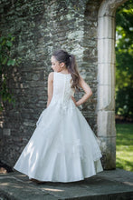 Load image into Gallery viewer, Macis Design 1st Communion Dress MT1950 - Nenes Lullaby Boutique Inc
