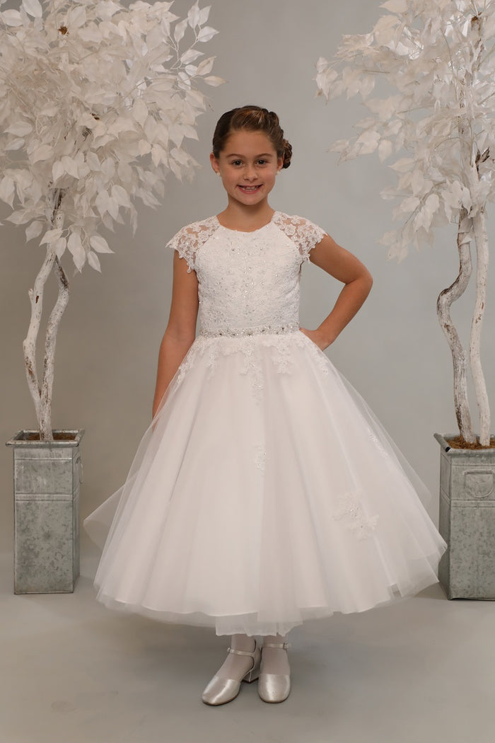 Sweetie Pie Communion Dress Style #SP3087T
