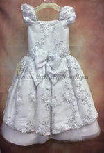 Load image into Gallery viewer, Briana Communion Dress by Piccolo Bacio Couture
