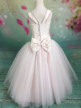 Load image into Gallery viewer, Christie Helene Couture Brie Couture Communion Dress - Nenes Lullaby Boutique Inc