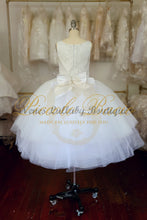 Load image into Gallery viewer, Piccolo Bacio Delihah Girl Communion Dress - Nenes Lullaby Boutique Inc
