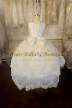 Load image into Gallery viewer, Piccolo Bacio Domenique Girl Communion Dress - Nenes Lullaby Boutique Inc