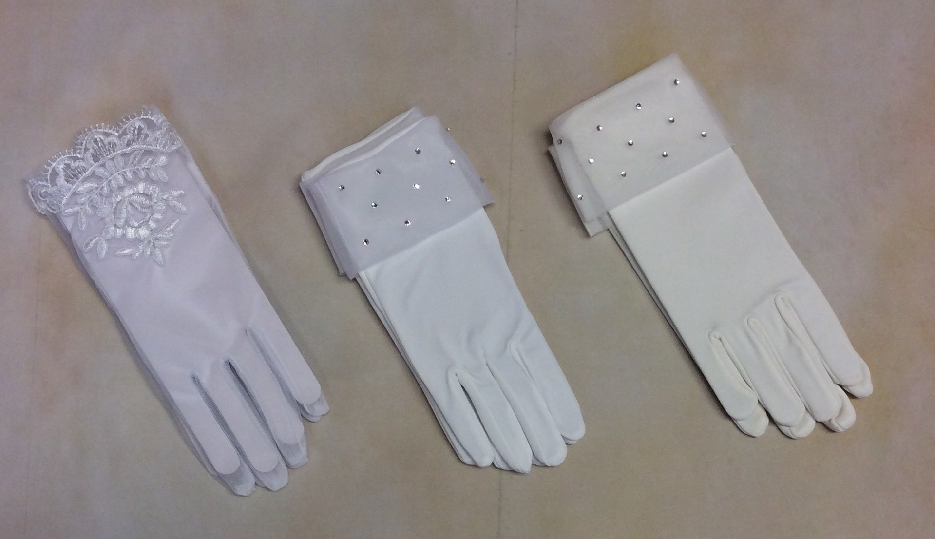 T13 Gloves - Nenes Lullaby Boutique Inc