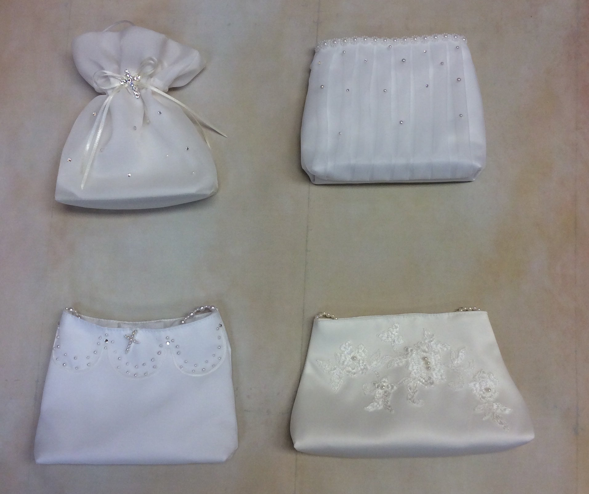T14 Communion Purses
