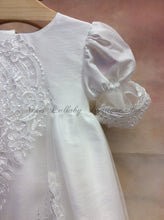 Load image into Gallery viewer, MDCH255DW Christening gown - Nenes Lullaby Boutique Inc