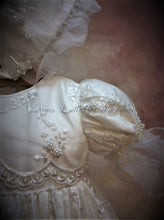 Load image into Gallery viewer, Piccolo Bacio Girls Christening Gown Laura