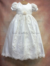 Load image into Gallery viewer, PB_Carmela Christening Gown