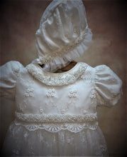 Load image into Gallery viewer, Piccolo Bacio Girls Christening gown Clara