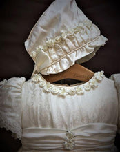 Load image into Gallery viewer, Piccolo Bacio Girls Christening gown Colleen