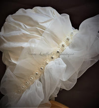 Load image into Gallery viewer, Piccolo Bacio Girls Christening gown Fiona - Nenes Lullaby Boutique Inc