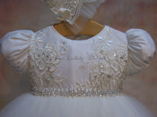 Load image into Gallery viewer, Henna Christening gowns by Piccolo Bacio