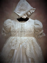 Load image into Gallery viewer, Piccolo Bacio Girls Christening Gown Marcela
