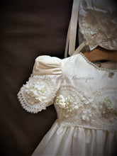 Load image into Gallery viewer, Piccolo Bacio Girls Christening Gown Zoe