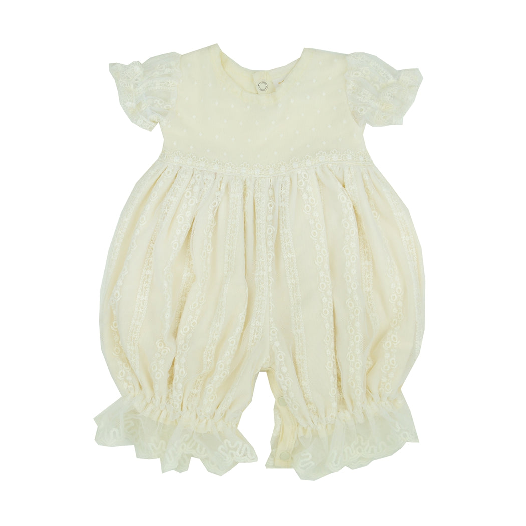 Mary Catherine Bubble Dress by Haute Baby HB_SMC04