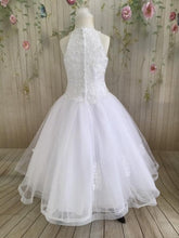 Load image into Gallery viewer, Christie Helene Signature Elite Communion Dress P1538