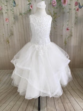Load image into Gallery viewer, Christie Helene Signature Elite Communion Dress P1591 - Nenes Lullaby Boutique Inc