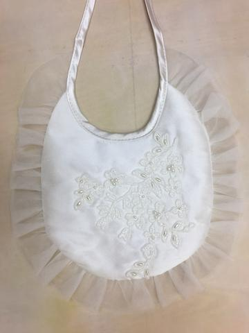 PB_Lace_Bib - Nenes Lullaby Boutique Inc