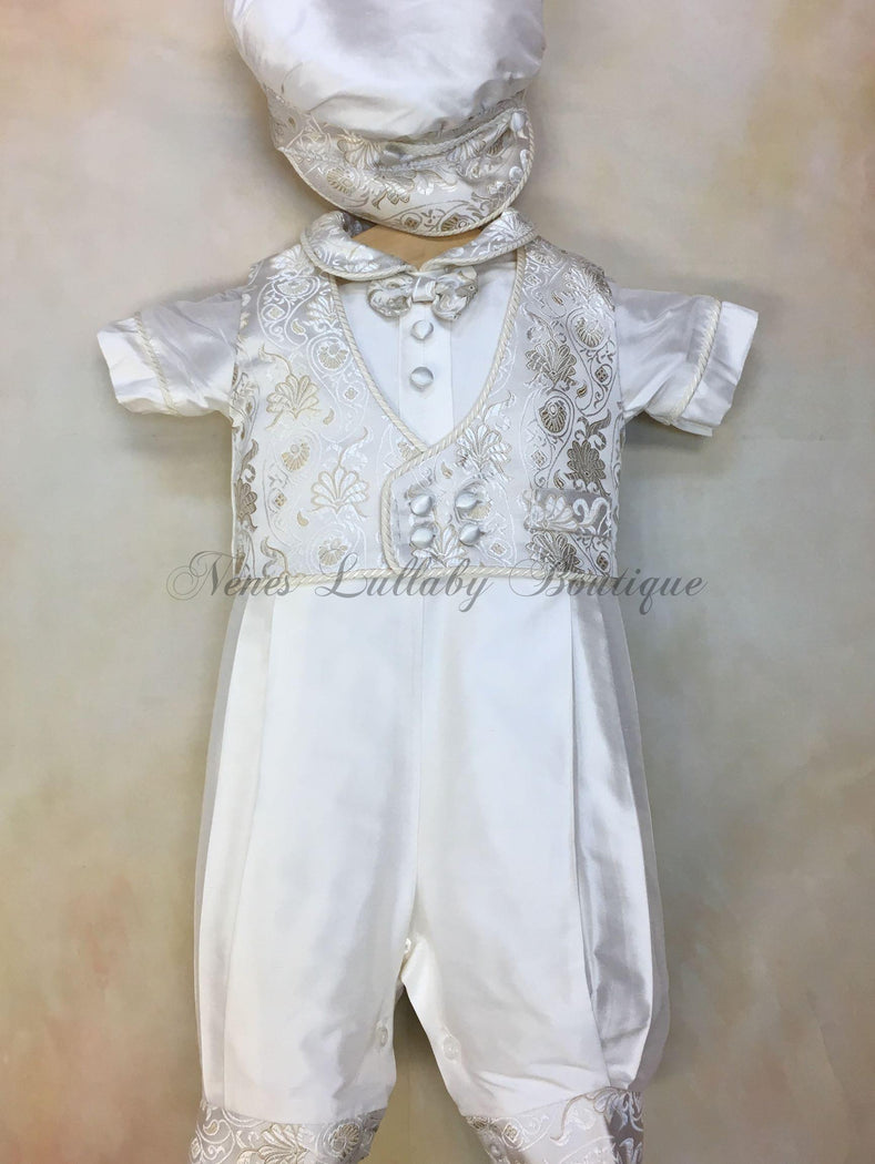 Piccolo Bacio Boyschristening outfit PB_Gianni_ws_ss