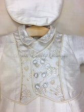 Load image into Gallery viewer, Piccolo Bacio Boys Christening Suit PB_Joseph_sk