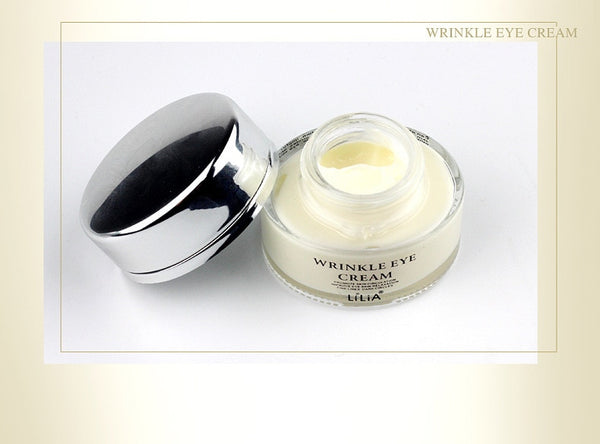 Eye Cream Anti Aging Moisturizer  Reduces The Appearance of Puffiness  & Wrinkles