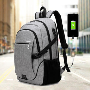 Unisex Multi-functional  Backpack