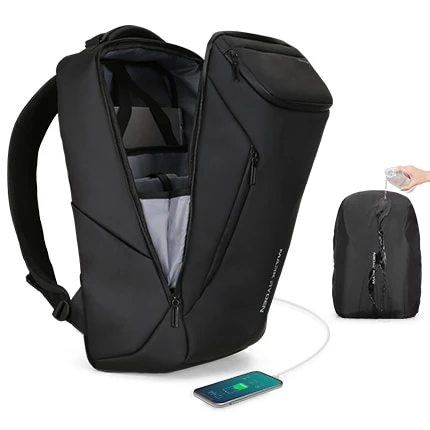 Men Backpack  High Quality Multi-functional