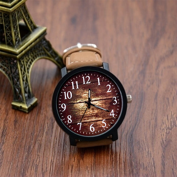 Women Fashion Wrist Watch