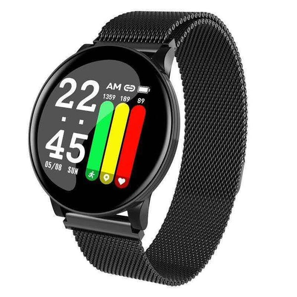 Men Women Waterproof Smart Watch For iOS Android